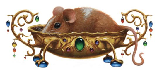 mouse-website