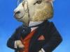 sheepish copy
